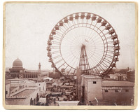 1893 World's Columbian Exhibition